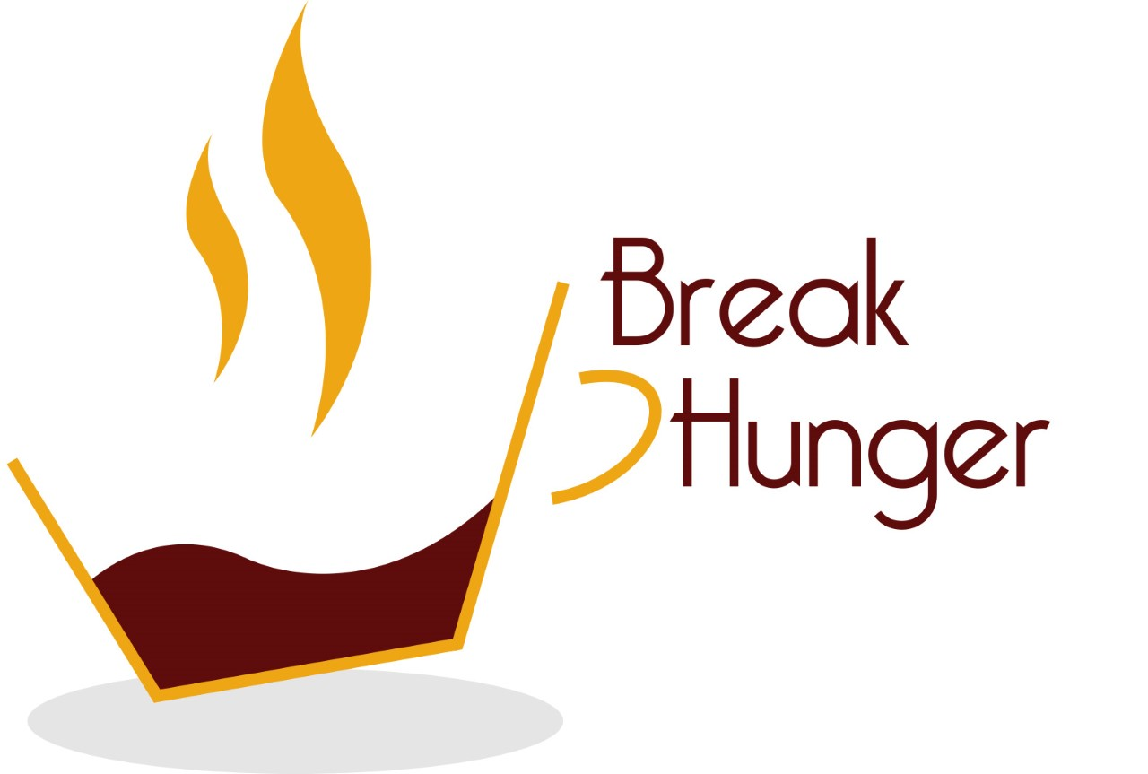 logo Break Hunger