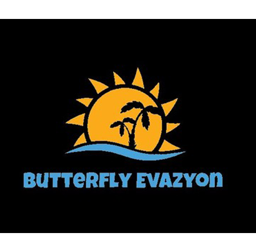 logo mini 2018 BUTTERFLY EVAZYON
