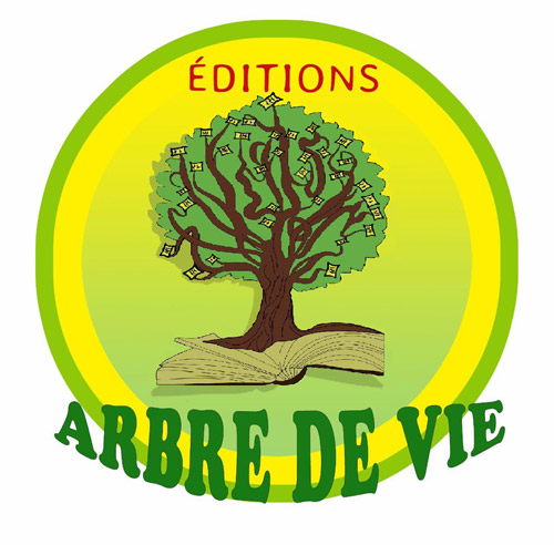 logo mini 2018 Editions Arbre de Vie