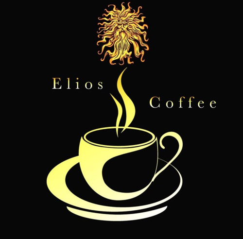 logo mini 2018 Elios Coffee