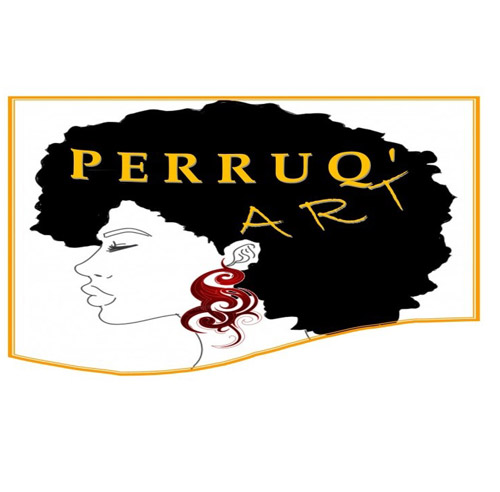 logo mini 2018 Perruq'Art