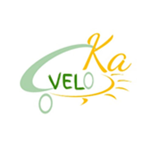 logo VELOKA mini 2018