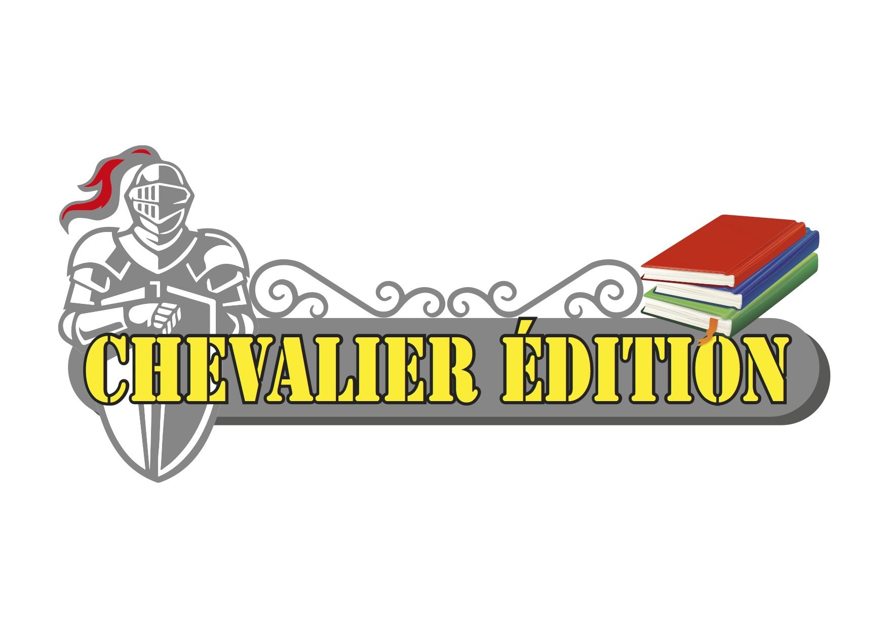 Chevalier éditions